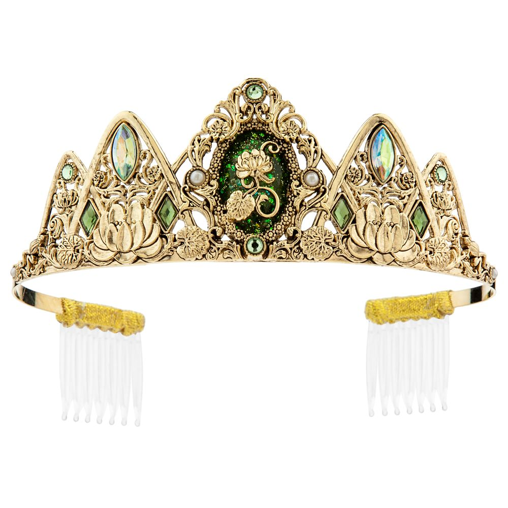 Tiana Tiara for Kids