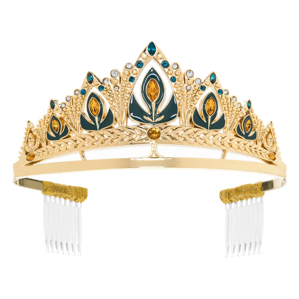 Queen Anna Tiara for Kids – Frozen 2