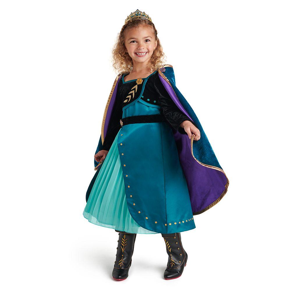 Queen Anna Tiara for Kids – Frozen 2
