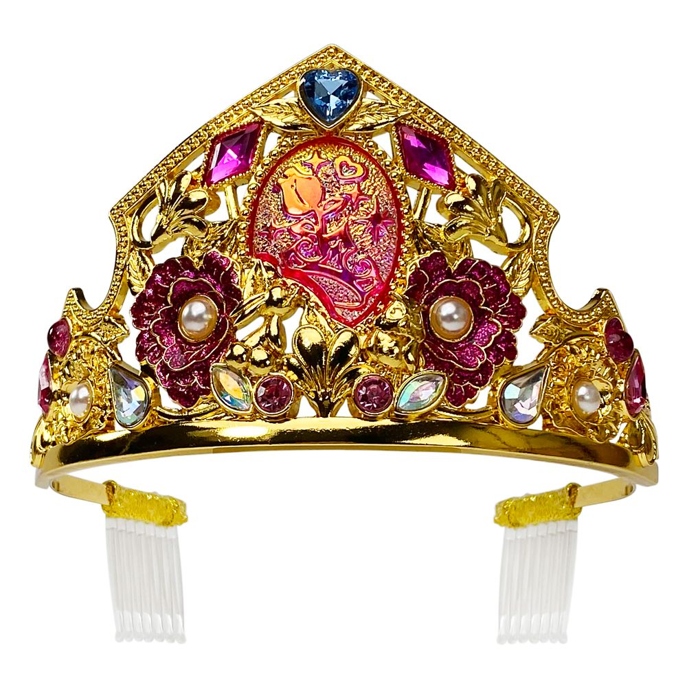 Aurora Tiara for Kids - Sleeping Beauty