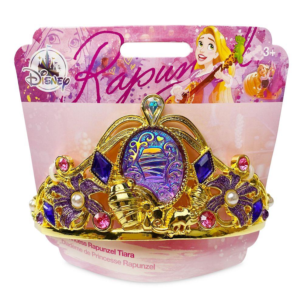 Rapunzel Tiara for Kids – Tangled