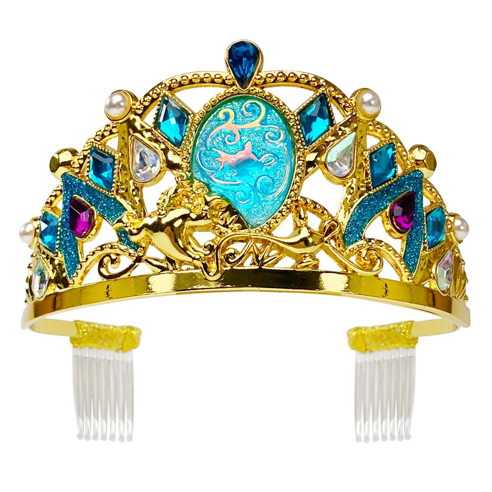 Jasmine Tiara for Kids – Aladdin