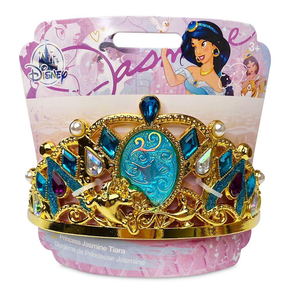 Jasmine Tiara for Kids – Aladdin