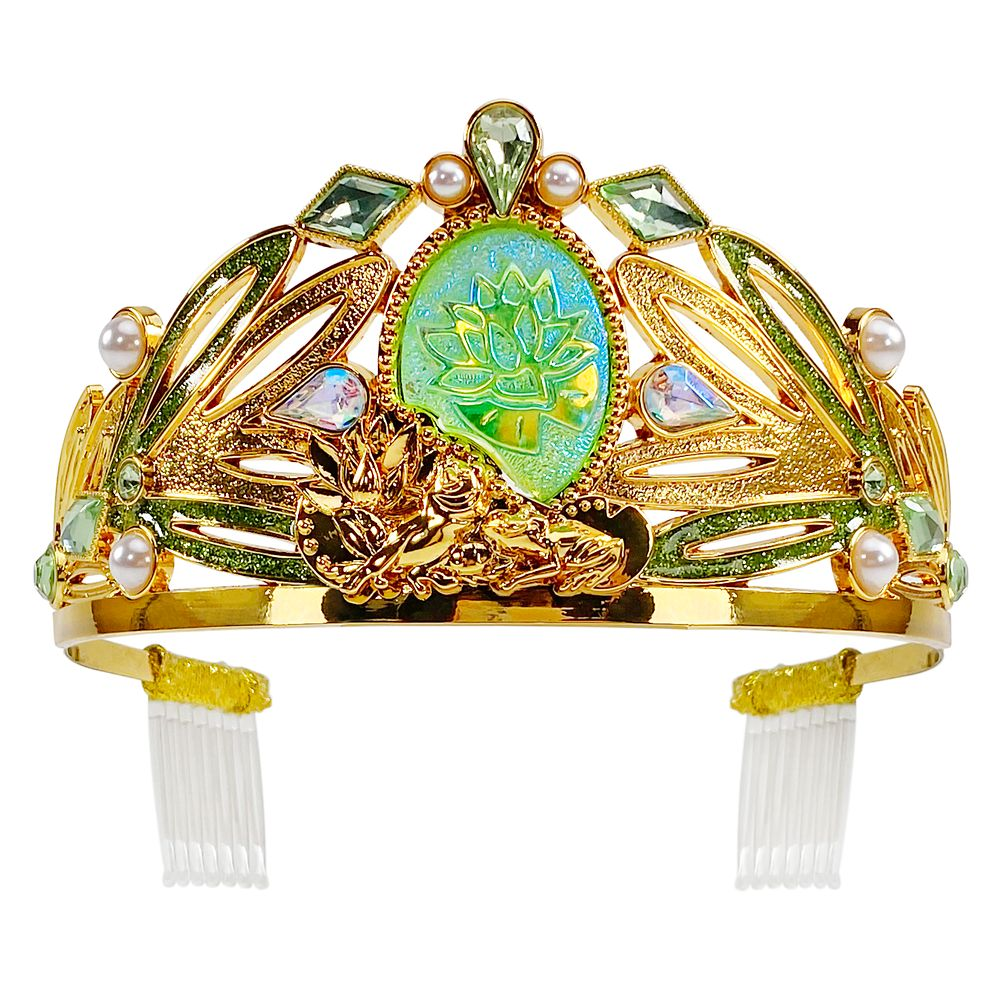 Tiana Tiara for Kids – The Princess and the Frog