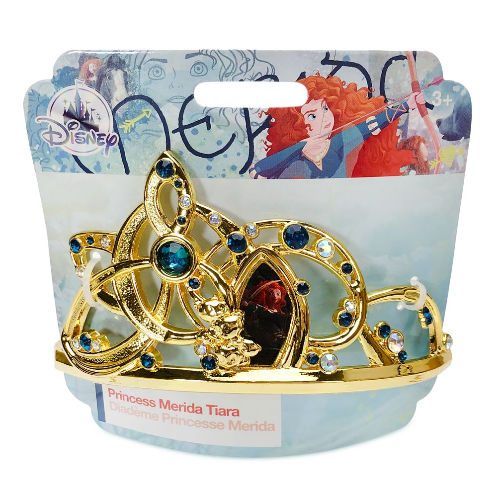 Merida Tiara for Kids – Brave