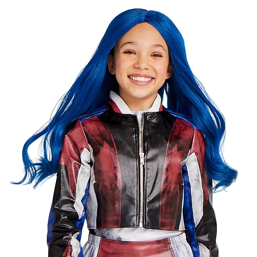 Evie Wig for Kids  Descendants 3 Official shopDisney