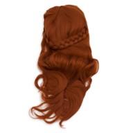 Disney Anna Costume Wig for Kids – Frozen 2