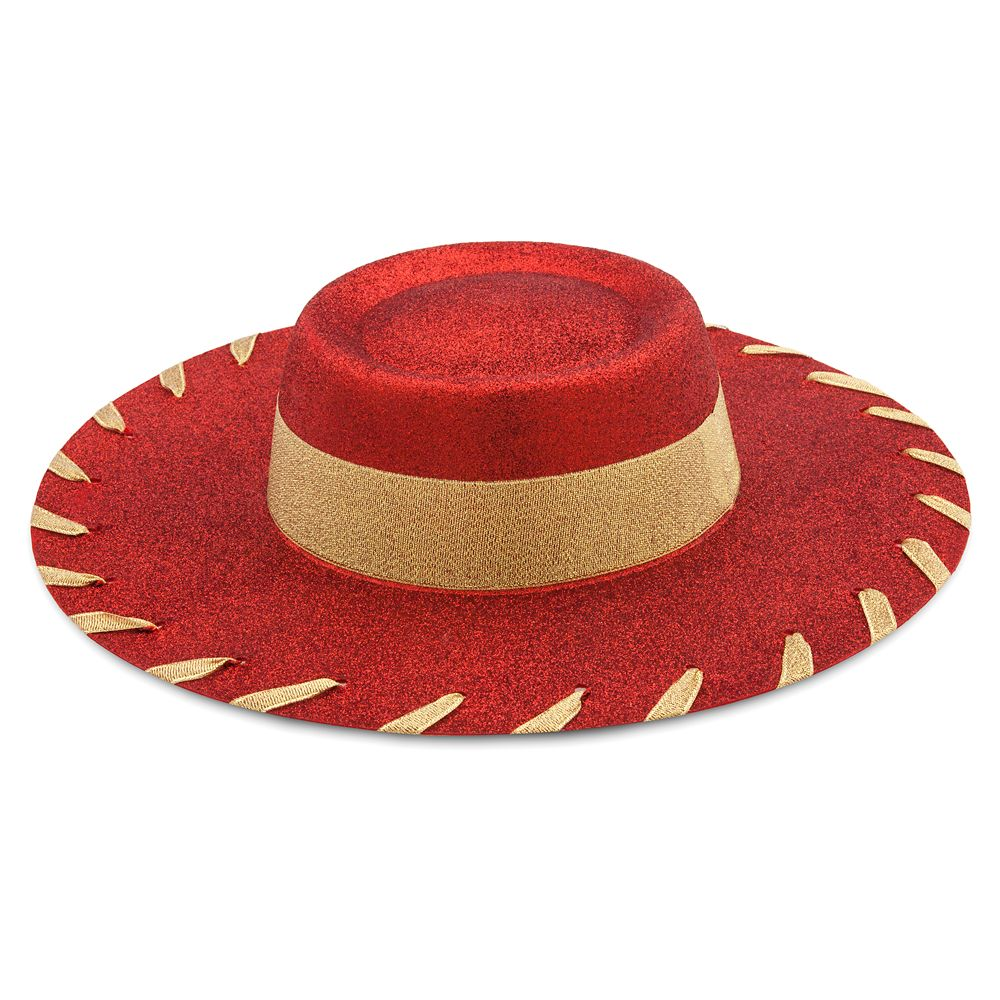 Jessie Costume Hat for Kids – Toy Story