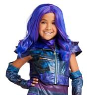 Mal Wig for Kids – Descendants 3