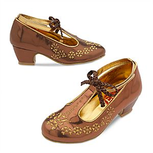 Elena of Avalor Costume Shoes for Kids