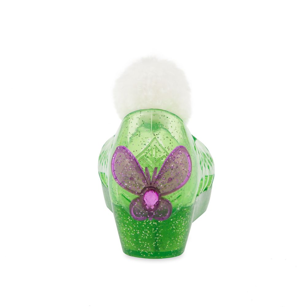 Tinker Bell Glow in the Dark Shoes for Kids