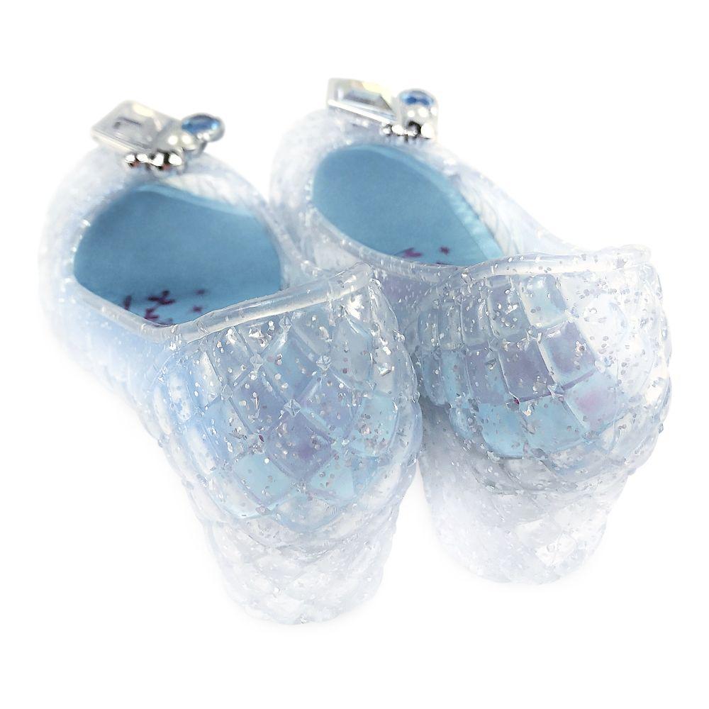 Cinderella Light-Up Costume Shoes for Kids