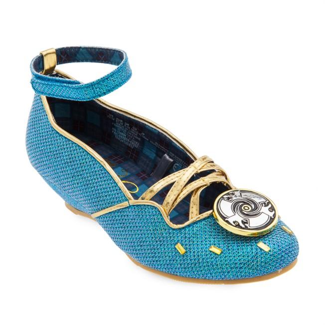 Merida Costume Shoes for Kids – Brave