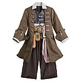 Captain Jack Sparrow Costume for Kids - Pirates of the Caribbean
