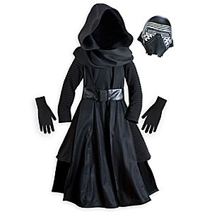 Kylo Ren Costume for Kids - Star Wars: The Force Awakens 2844041217618MS