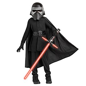 Kylo Ren Costume for Kids - Star Wars: The Last Jedi