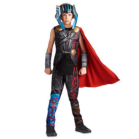 Thor Costume for Kids - Thor: Ragnarok