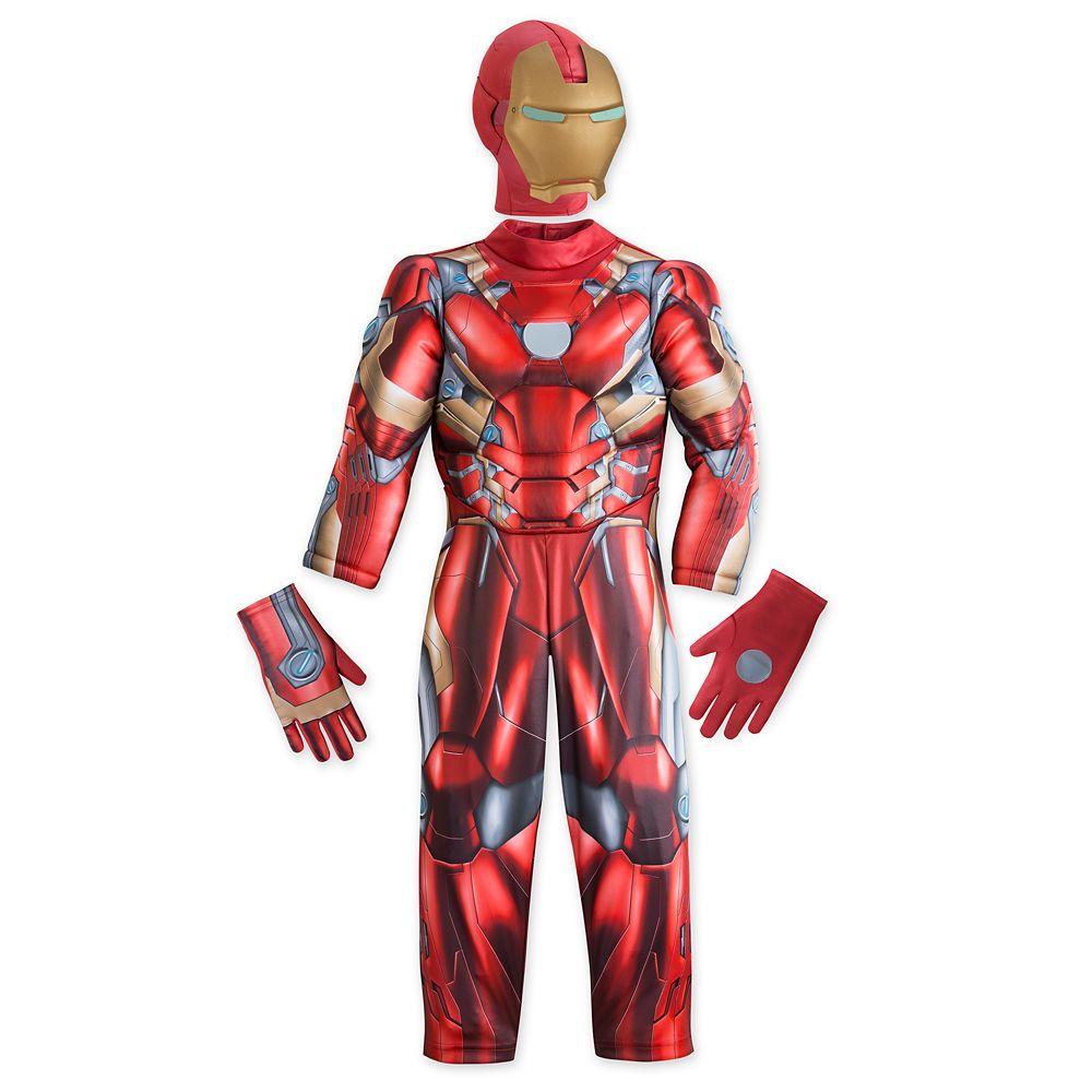 Iron Man Costume for Kids – Captain America: Civil War