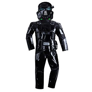 Imperial Death Trooper Costume for Kids - Rogue One: A Star Wars Story - Pre-Order