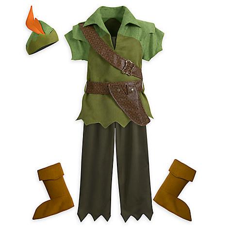 Peter Pan Costume for Kids