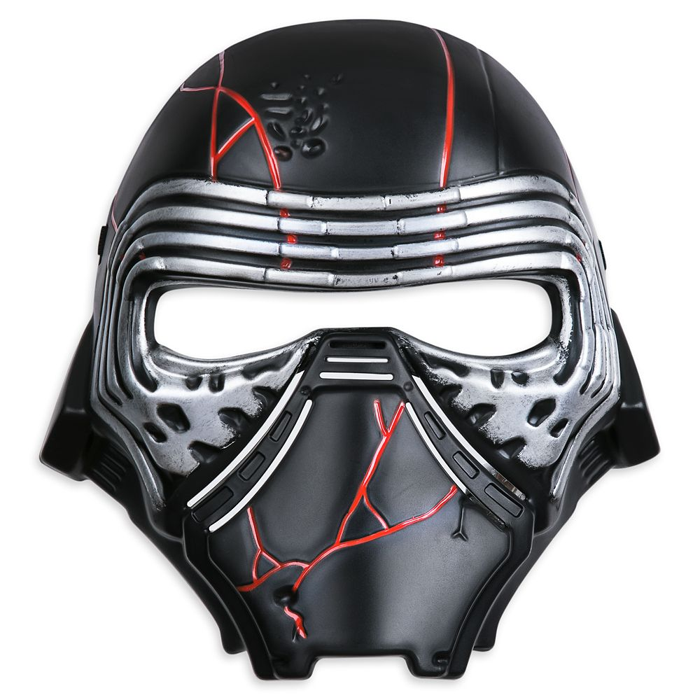 Kylo Ren Costume for Kids – Star Wars: The Rise of Skywalker