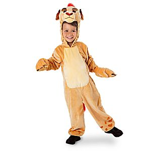 Kion Costume for Kids
