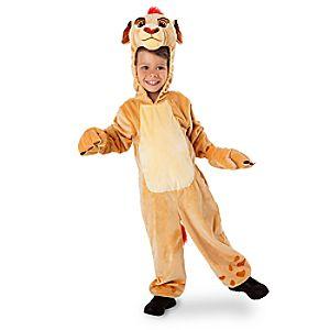 Kion Costume for Kids
