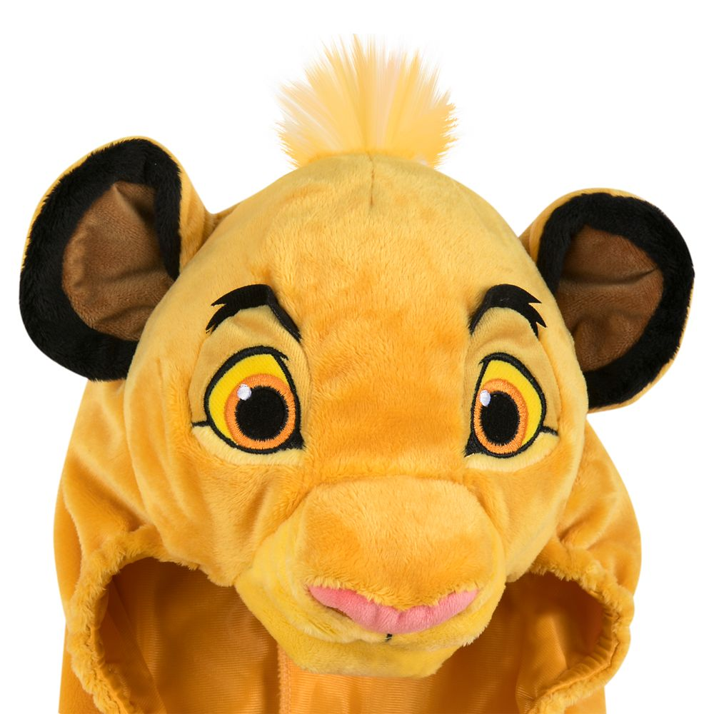 Simba Costume for Kids