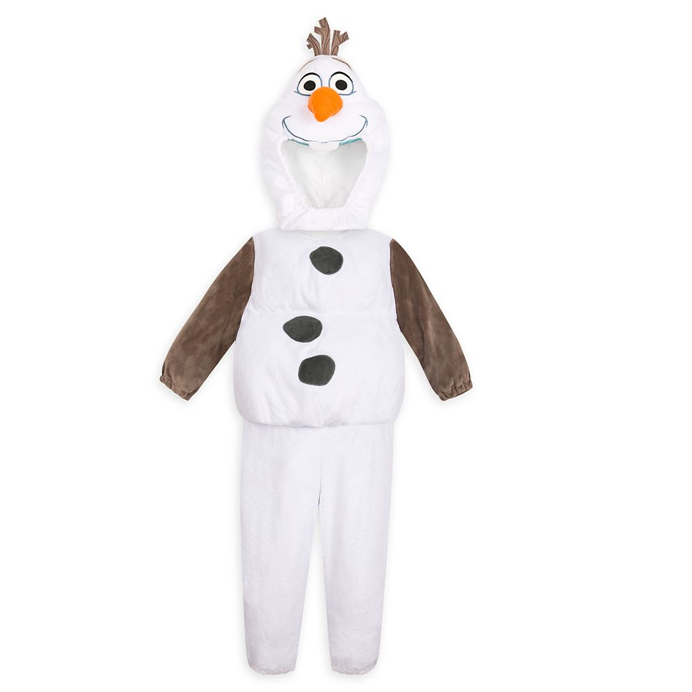 Olaf Costume for Toddlers – Frozen 2