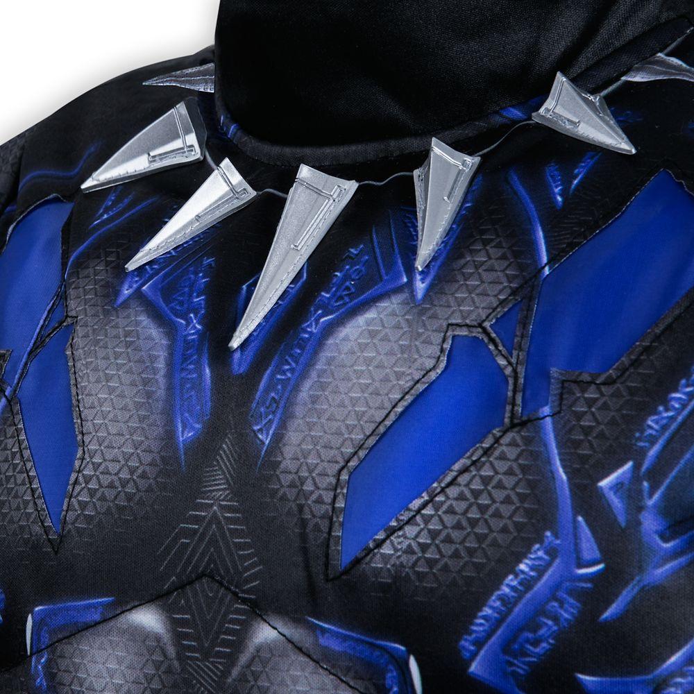 Black Panther Light-Up Costume for Kids