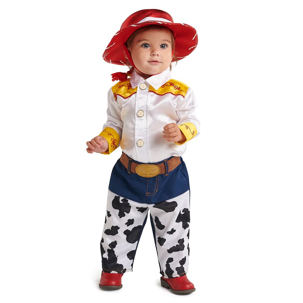 Jessie Costume for Baby – Toy Story