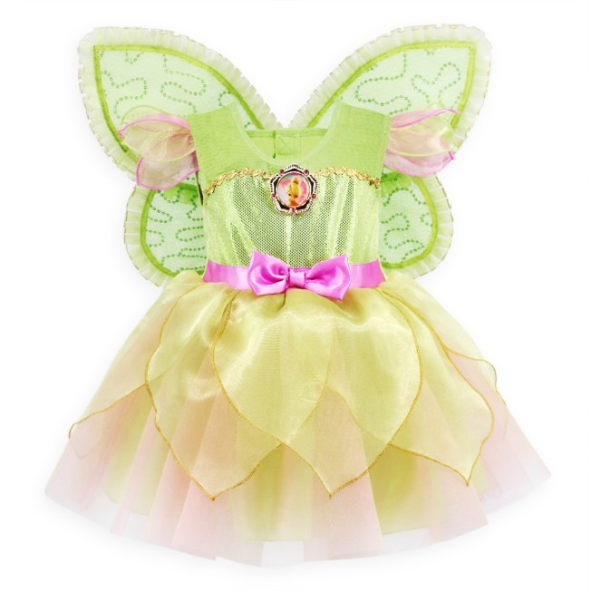 Tinker Bell Costume for Baby – Peter Pan
