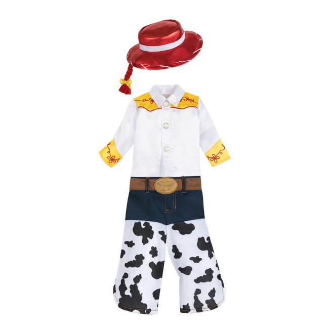 Jessie Costume for Baby – Toy Story 2