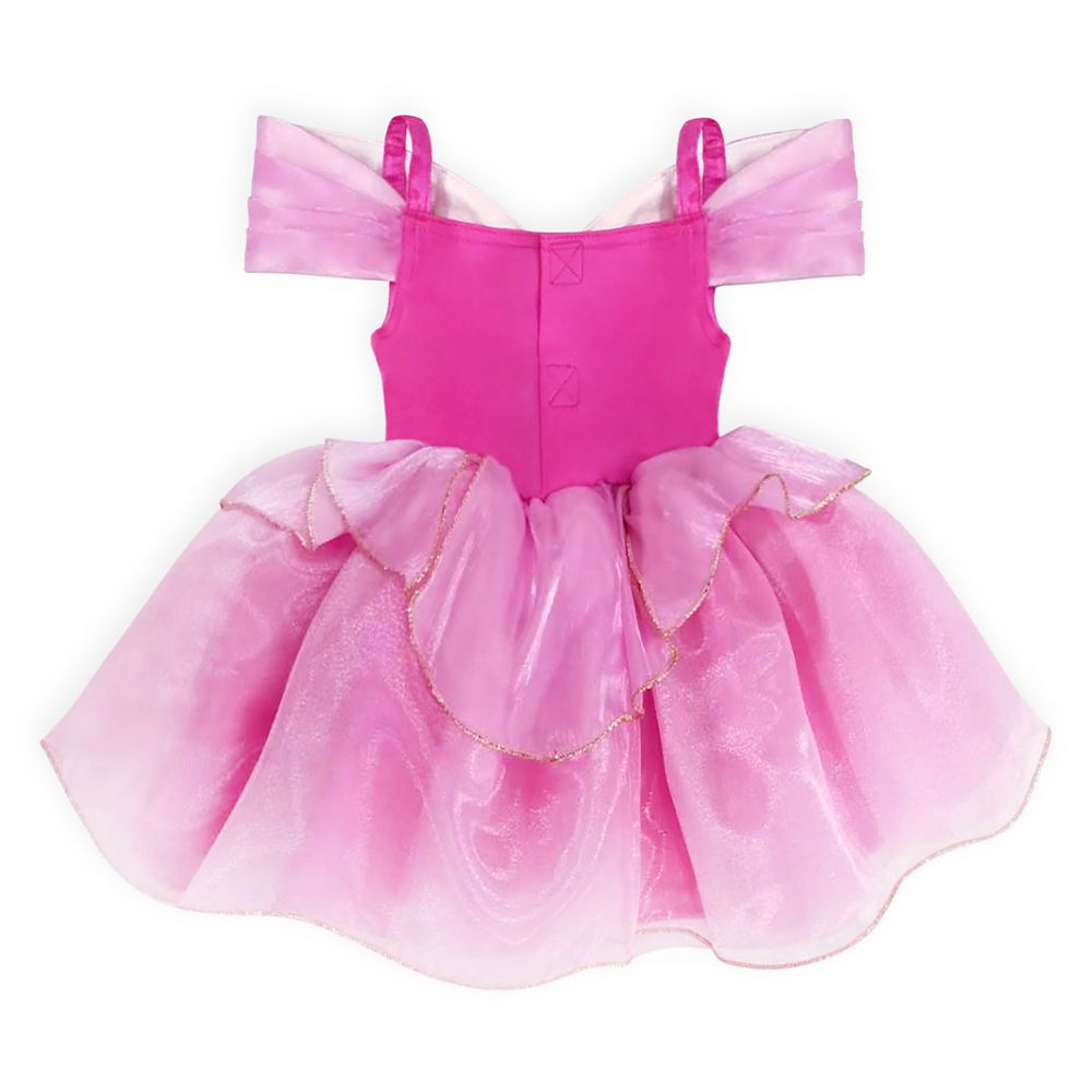 Aurora Costume for Baby – Sleeping Beauty