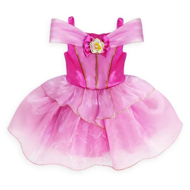 Aurora Costume for Baby – Sleeping Beauty