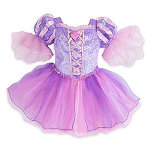 Rapunzel Deluxe Costume for Baby