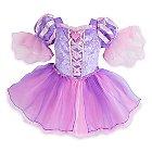 Rapunzel Deluxe Costume for Baby