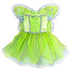 Tinker Bell Deluxe Costume for Baby