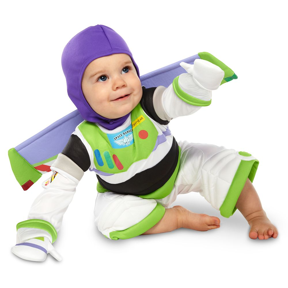 Buzz Lightyear Costume for Baby – Toy Story