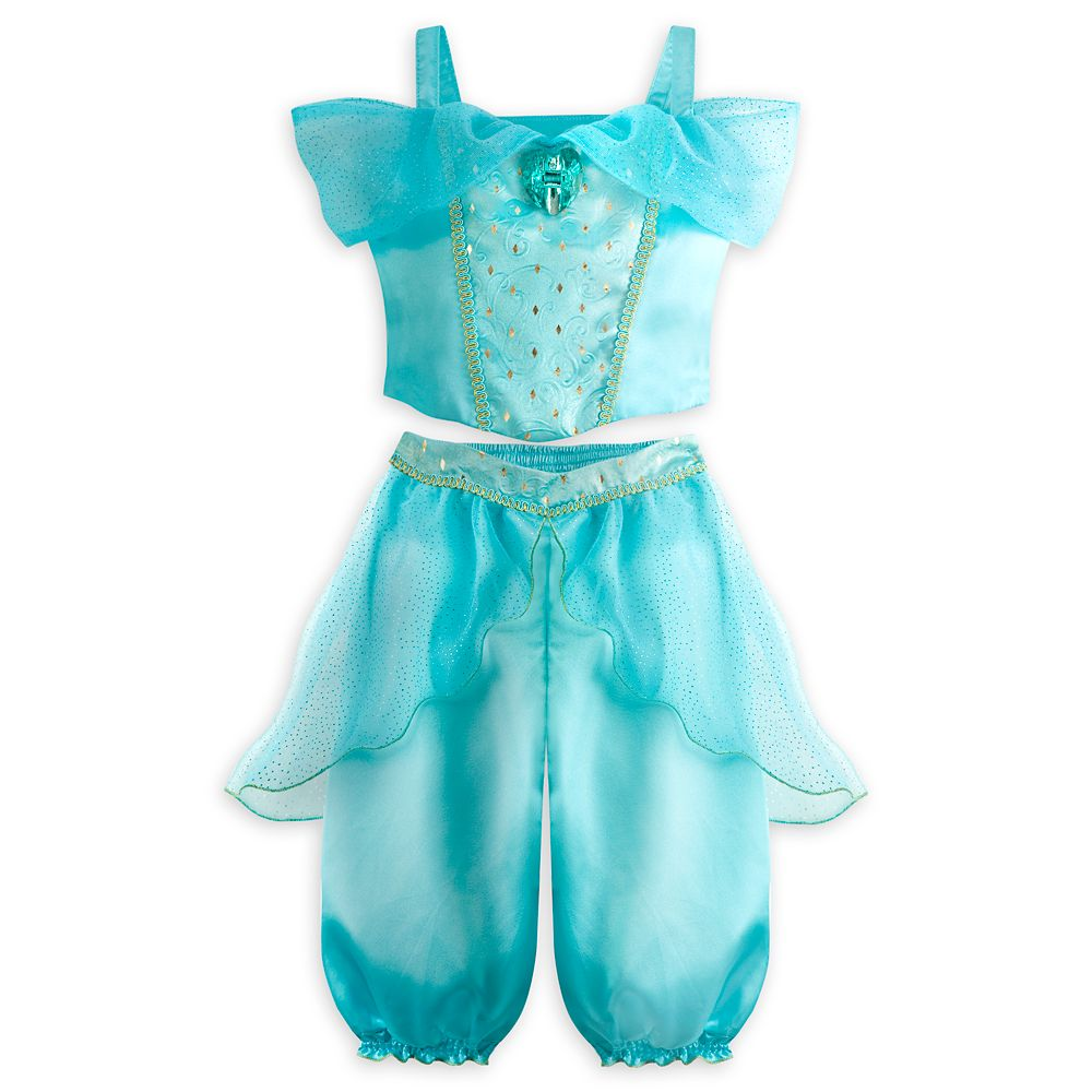 Jasmine Costume for Baby – Aladdin