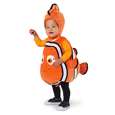 Nemo Costume for Baby - Finding Dory  Disney Store