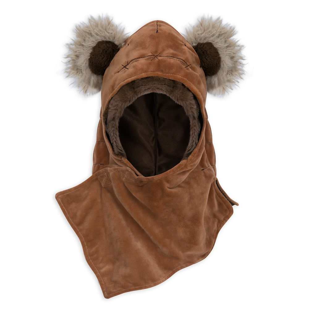 Ewok Costume for Baby – Star Wars