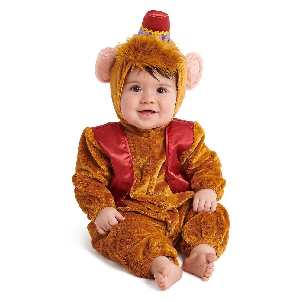 Abu Inspired Costume  Monkey Costume
