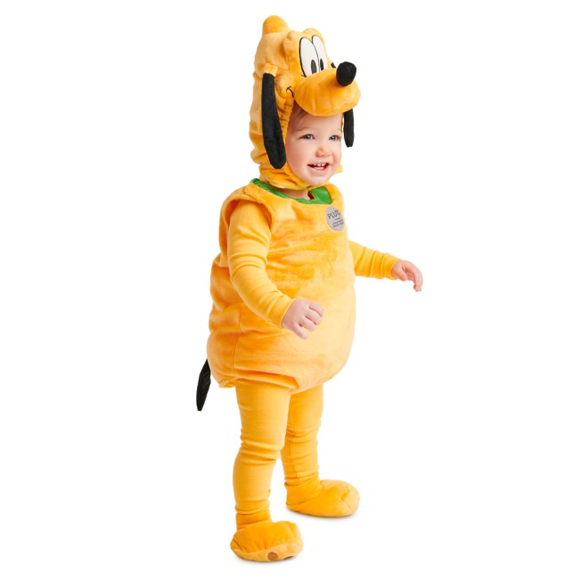 Pluto Costume for Baby