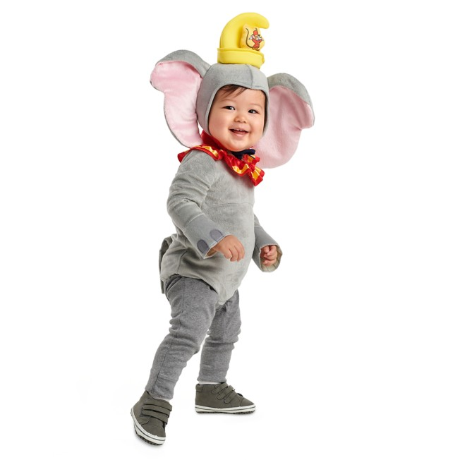 Dumbo Costume for Baby by Disguise