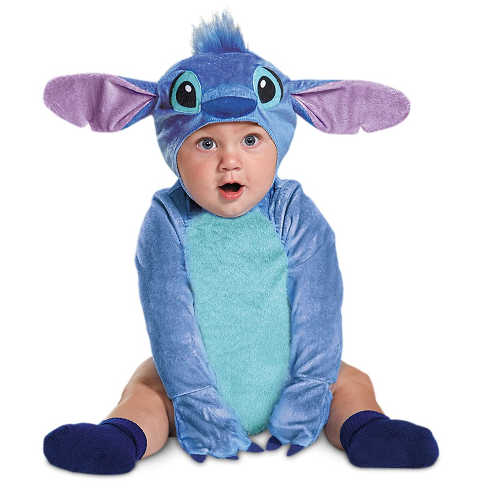 Stitch Costume for Baby by Disguise