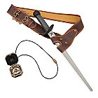 Jack Sparrow Costume Accessory Set - Pirates of the Caribbean