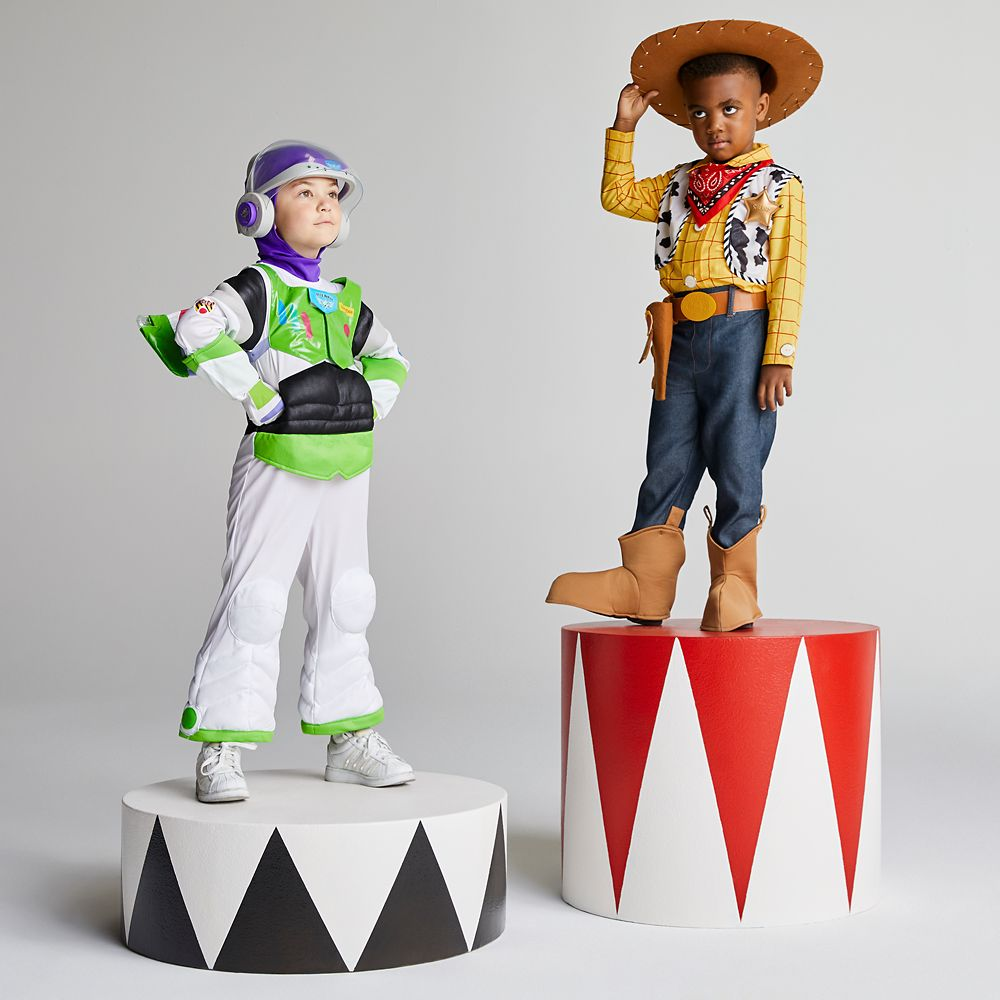 Woody Costume for Kids – Toy Story