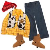 디즈니 할로윈 코스튬 Disney Woody Costume for Kids – Toy Story