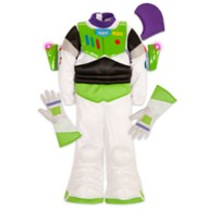 Buzz Lightyear Light-Up Costume for Kids – Toy Story